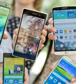 Best Smartphone OS for Business Users: Selection